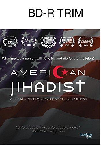 American Jihadist [Blu-ray]