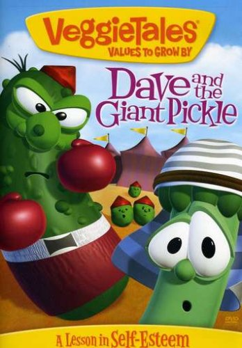 Dave and the Giant Pickle (David And The Giant Pickle compare prices)