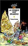 Les K : La jonque aux dragons par Brezina