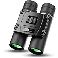 Apexel 8x21 Binoculars Compact Lightweight Binoculars for Concert Theater Opera,Mini Pocket Binoculars FMC Lens for…