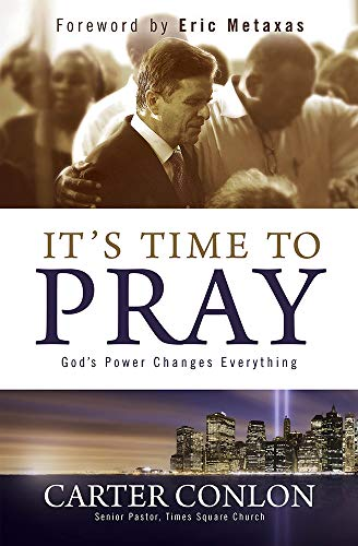 It's Time to Pray: God's Power Changes Everything (Best Time To Pray)
