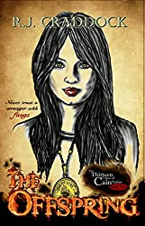 The Offspring (The Thirteen Tribes of Cain Book 2)