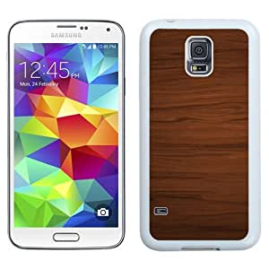 New Beautiful Custom Designed Cover Case For Samsung Galaxy S5 I9600 G900a G900v G900p G900t G900w With Wood Textures (2) Phone Case