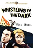 Whistling in the Dark (1933) (MOD)