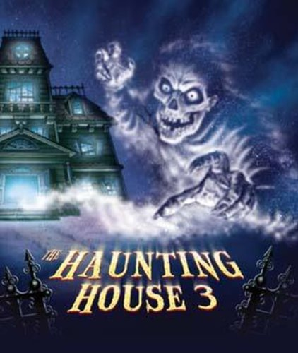haunting house - 9