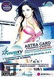 Markenprodukt TV ASTRA Viaccess Karte
