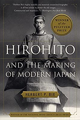 Hirohito and the Making of Modern Japan