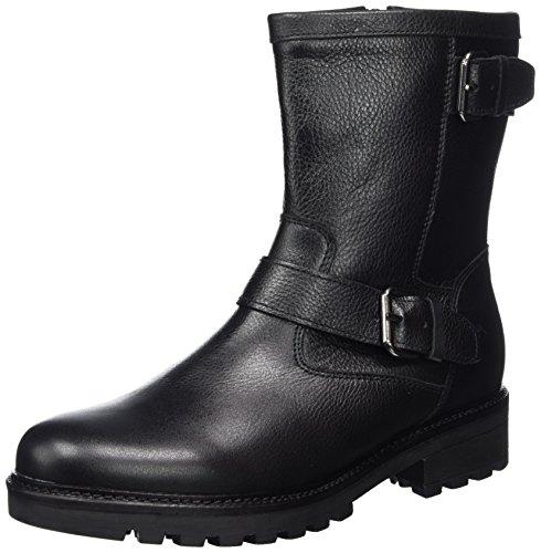 Mujer 87 Negro Botas Shoes Para Gabor Fashion Schwarz qw6ZgI4