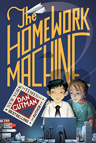 homework machine dan gutman activities