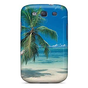 Anti-scratch Cases Covers Protectivecases For Galaxy S3 Black Friday