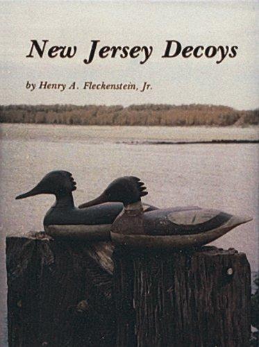 New Jersey Decoys by Brand: Schiffer Pub Ltd