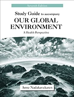 Pollution and the death of man francis a schaeffer udo w study guide to accompany our global environment a health perspective fandeluxe Images