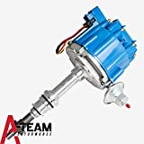 460 coil - A-Team Performance 351C Big Block Ford 65K COIL HEI Complete Distributor 351C 351M 400M 429 460 1-Wire Instillation