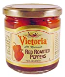Victoria Pepper Roasted, 7.5 oz