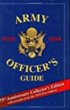Army Officer's Guide, Keith E. Bonn, 0811701468