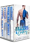 Ballers & Babies: The Complete Series Box Set