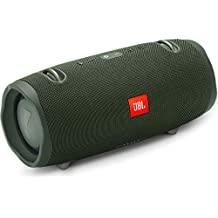 JBL Xtreme 2 Portable Waterproof Wireless Bluetooth Speaker - Green