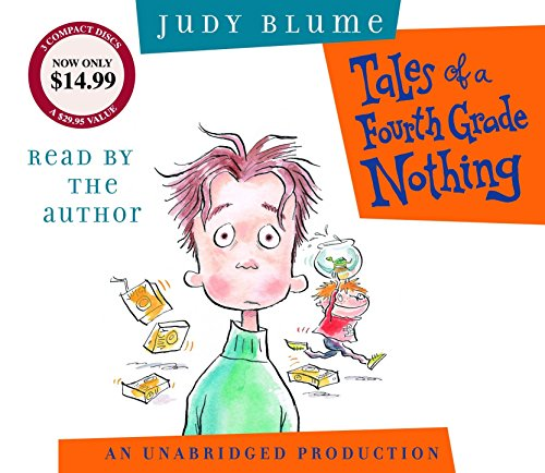 Tales of a Fourth Grade Nothing (Fudge Books)