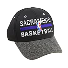 NBA Men's Official Practice Flex Hat, Team Options