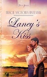 Laney's Kiss (Kansas Home)