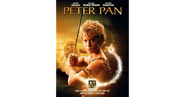download peter pan movie