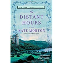 By Kate Morton - The Distant Hours (Reprint)