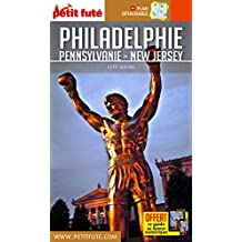 PHILADELPHIE PENNSYLVANIE - NEW JERSEY 2019 + OFFRE NUMÉRIQUE