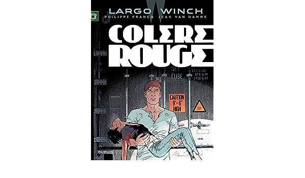 ROUGE COLERE TÉLÉCHARGER WINCH PDF LARGO