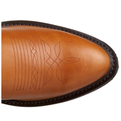 Durango Mens Trucker 11 Western Boot Oiled Arachidi
