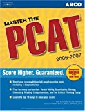 Master the PCAT, Dick R. Gourley and Greta A. Gourley, 0768922283