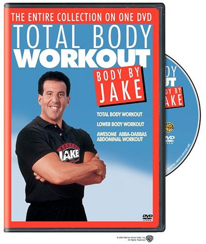 Body By Jake - Total Body Workout