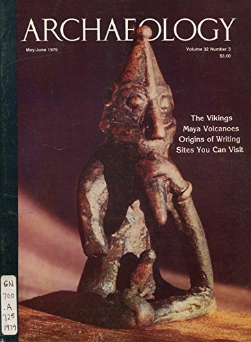 Archaeology, v. 32, no. 3, May / June 1979