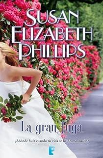 La gran fuga par Phillips