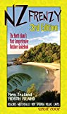 img - for NZ Frenzy North Island New Zealand 3rd Edition book / textbook / text book