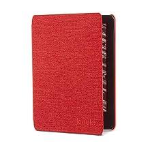 Funda de tela para Kindle, rojo