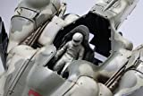 Hasegawa MK03 - Lunadiver Stingray