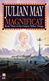 Magnificat, Julian May, 0345362497