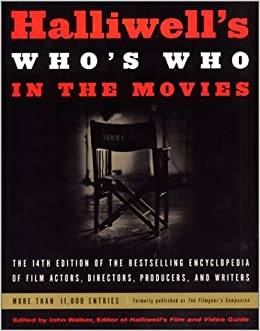 Descargar El Torrent Halliwell's Who's Who In The Movies 2001 Documentos PDF