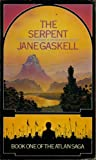 img - for The Serpent (Atlan) book / textbook / text book