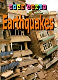 Earthquakes, Jen Green and Anna Claybourne, 0761311726
