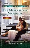 The Mirrabrook Marriage, Barbara Hannay, 0373038496