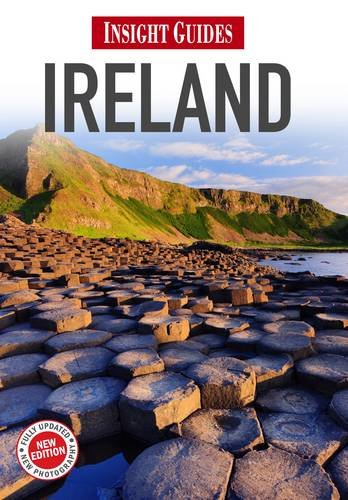 Download Ireland (Insight Guides) pdf epub