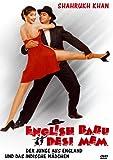 Der Junge aus England und das indische Mädchen