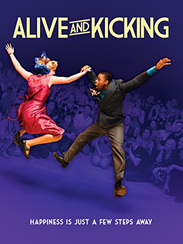 Alive and Kicking ()