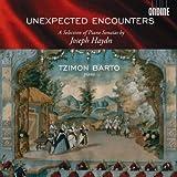 Haydn: Klaviersonaten Hob.XVI:1, 23, 27 & 50