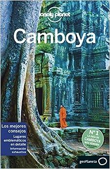 Camboya 6 por Nick Ray epub