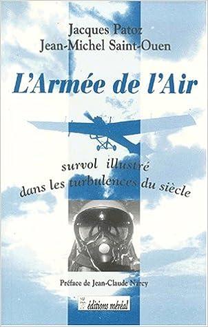 Livre gratuits Almanach, l'armée de l'air epub, pdf