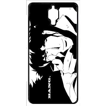 Carcasa Xiaomi Mi 4 Cowboy Bebop Spike Spiegel Bang: Amazon ...