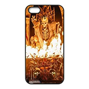 iPhone 5, 5S Phone Case Avenged Sevenfold F5O7499