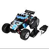 Vibola Remote Control Car 1:12 High 2.4G Remote Control Battery IP4 RC Desert Off-Road Racing Car
